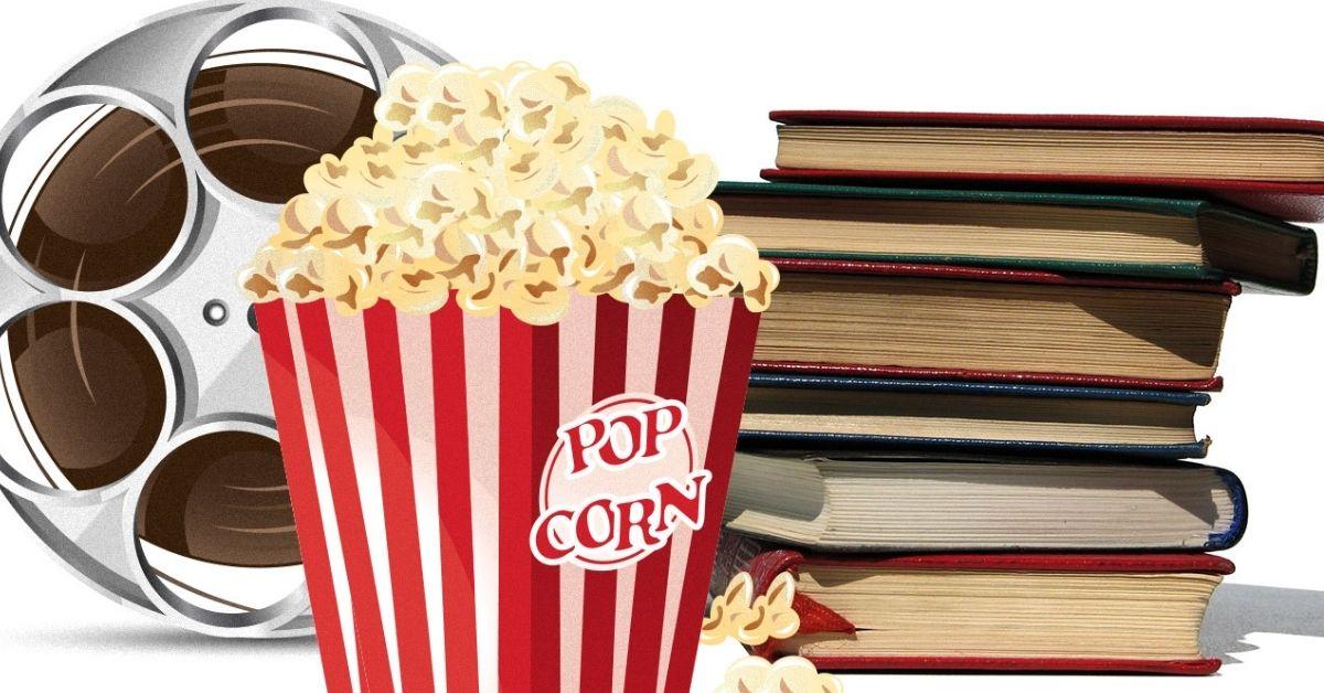 """3 филма по книги на ИК """"Хермес"""", които се очакват през 2021 г."""